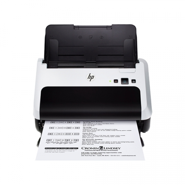 HP Scanjet Pro3000 s3 Sheet-feed